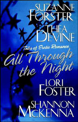 All Through the Night by Shannon McKenna